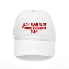 true blood pam quote  Baseball Cap