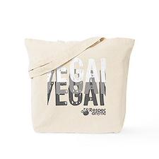 vegan-01 Tote Bag