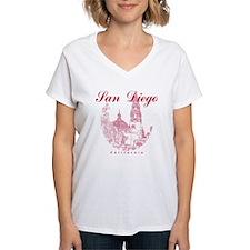 SanDiego_10x10_CaliforniaTo Shirt