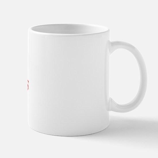 THAT RABBIT'S DYNAMITE Mug