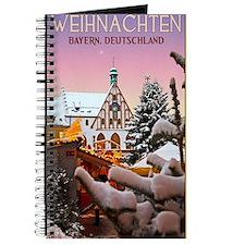 Amberg - Weihnachten Bayern Journal
