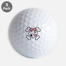 molly4-diva-pnk-DKT Golf Ball