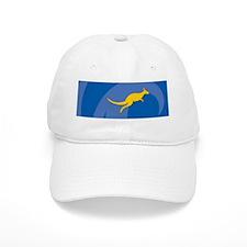 Kangaroo21 Baseball Cap