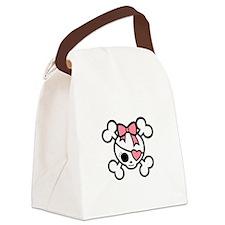 molly4-diva-pnk-DKT Canvas Lunch Bag