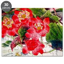CHINA540 Puzzle