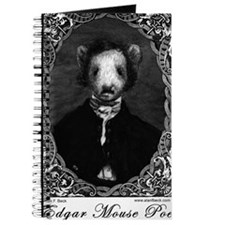 Edgar Mouse Poe Journal