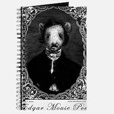 Edgar Mouse Poe Journal