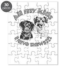 allkidspaws Puzzle