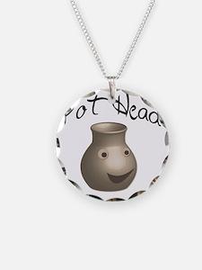 pot-head Necklace