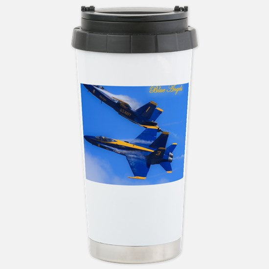 Blues_0142.23x35.final Stainless Steel Travel Mug