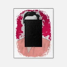 Pink_Lincoln Picture Frame