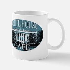 white-house-CAFE_DARK Mug