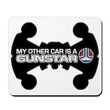Other-Car-Gundar Mousepad