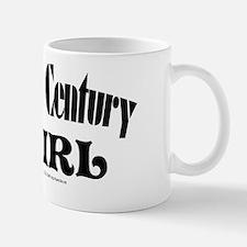 21stCenturyGirlCUARTblkCP Mug