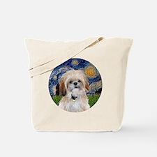 J-ORN-Starry-Shih-P Tote Bag