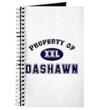 Property of dashawn Journal