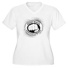 3 Krav Maga T-Shirt