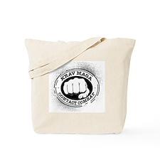3 Krav Maga Tote Bag