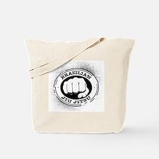 5 BJJ Tote Bag