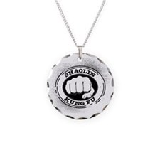 4 Shaolin Kung Fu Necklace
