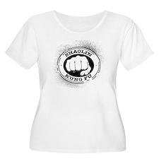 4 Shaolin Kun T-Shirt