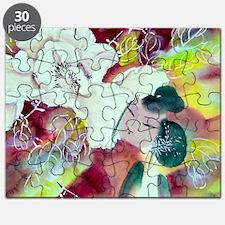 CHINA648 Puzzle