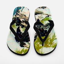 CHINA712 Flip Flops