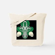 ErinGoth_Laptop_H Tote Bag