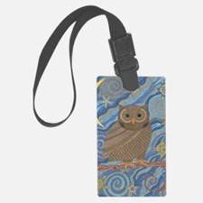 Night King Luggage Tag