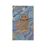 Owl 3x5 Rugs