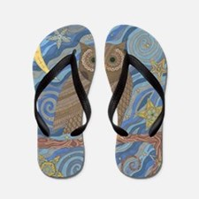 Night King Flip Flops