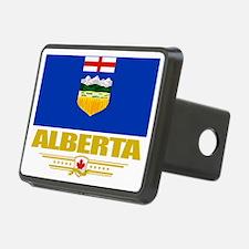Alberta Flag (Flag 10) Hitch Cover