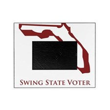 Swing State Voter Florida Picture Frame