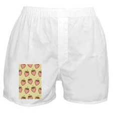 cutie-strawberries_j Boxer Shorts