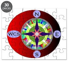 wcs compass 2 Puzzle
