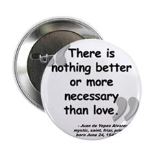 "Alvarez Love Quote 2.25"" Button"
