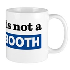 phonebooth Mug