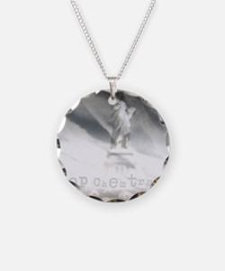 liberty chemtrails 2500Lt Necklace