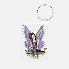 Purplelaces Keychains
