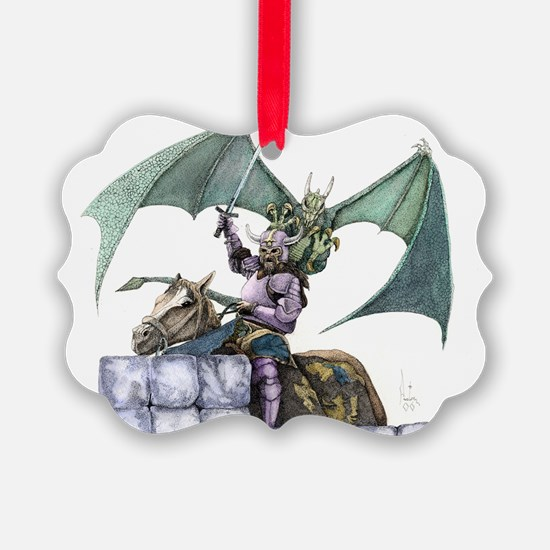 hector Ornament