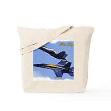 CP.Blues_142.16x20.posterize2 Tote Bag