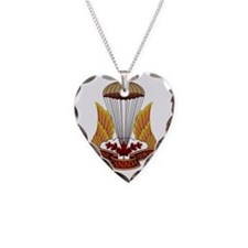 Canadian Special Forces Necklace