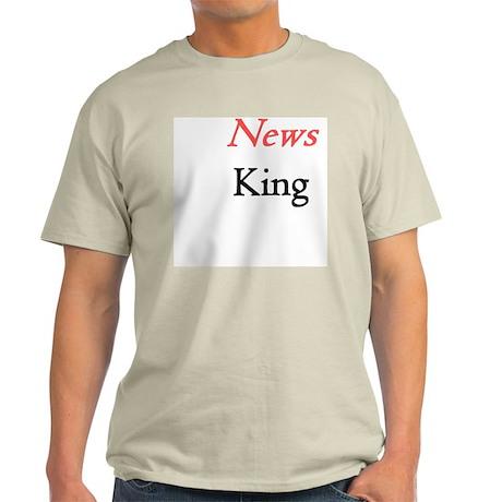 News Light T-Shirt