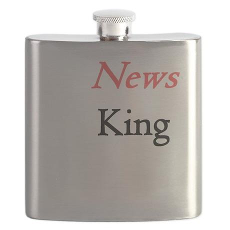 News Flask