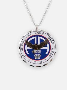 Falcon v1 - 1st-325th Necklace