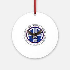 Falcon v1 - 1st-325th Round Ornament