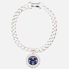 Falcon v1 - 1st-325th -  Charm Bracelet, One Charm