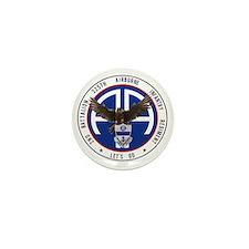 Falcon v1 - 2nd-325th Mini Button