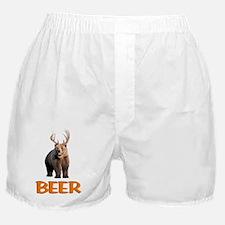 Beer1 Boxer Shorts