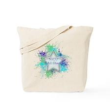 boynicuallstar Tote Bag